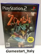 Zombie Zone Playstation 2 Ps2 sous blister Sony Samurai Onechanbara PAL & FR