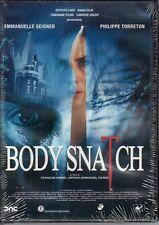 DVD NEW - BODY SNATCH