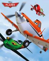 Disney Planes : Trio - Mini Poster 40cm x 50cm new and sealed