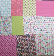 "6x6"" Merry MAGIC x 11 fogli da Trimcraft"