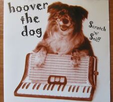 Hoover The Dog :  Scratch 'n' Sniff