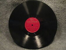 """78 RPM 10"""" Record Dinah Shore They Didnt Believe Me & Therell Be Columbia 37263"""