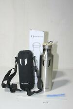 Super Sparrow Trinkflasche - 750ml - Wasserflasche (P656-R63)