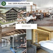 6 Tage Urlaub im Krumers Post Hotel & Spa in Seefeld in Tirol mit Halbpension