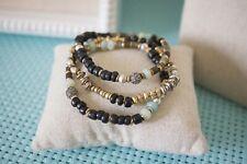 Stella & Dot Artisan Stretch Bracelets