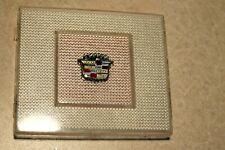 1977 78 79 90 91 1992 Cadillac Fleetwood-Brougham-Deville Door Panel Light Lens