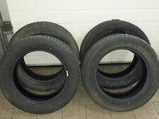 4 Stück / 1 Satz Reifen Continental- 205/55 R16 91H - Demontage Decken!