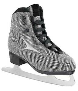 Roces Women's Brits Ice Skate Superior Italian Style 450557 00003