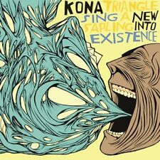Kona Triangle - Sing a New Sapling Into Existence [New CD]