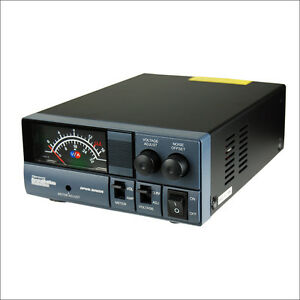 DC Switching Power Supply 30 Amp 13.8V ( DPWS-3012DS )