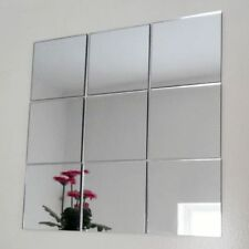 Frame Square Modern Decorative Mirrors