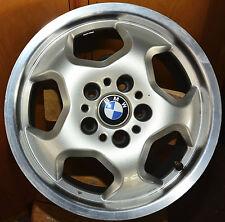 "Set of (4) Contour ""Style"" Wheels 7.5 x 16 BMW E39 E24 635csi 525i  530i 540i"
