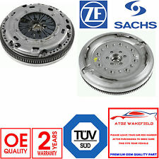 FOR VW CADDY 1.9 TDI SACHS DUAL MASS REPLACEMENT FLYWHEEL CLUTCH KIT BJB BLS 04>