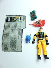 1980 Military and Adventure Action Figures