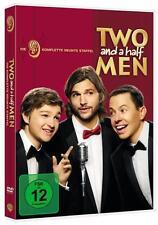 Two and a Half Men - Die komplette neunte Staffel (DVD), Neu OVP, 3 DVDs