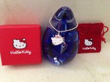 New BNIB Sterling silver 925 Hello Kitty Necklace Pendant girls birthday gift