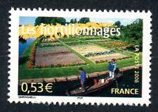 STAMP / TIMBRE FRANCE  N° 3891 ** REGION / LES HORTILLONAGES