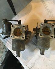 SU inch and 3/4 Carburetor Carb Jaguar E-Type XKE XK150s Austin Healey 3000