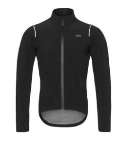 dhb Aeron Storm FLT Waterproof Jacket Uk S
