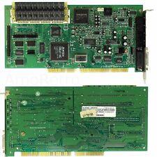 Sound Blaster 32 (AWE64 chipset) +8MB RAM (ISA Soundkarte + Wavetable), CT3670