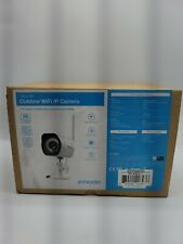 🔥 4 Zmodo Hd 720P Home Surveillance Outdoor Wireless Security Camera System Kit