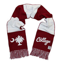 College of Charleston Cougars Scarf - COC Classic Woven
