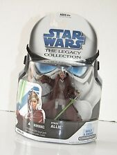 Star Wars George Lucas Stormtrooper Disguise (Hasbro Saga Collection mail-Away)