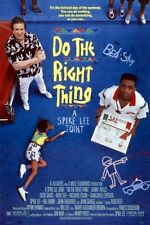 "Do The Right Thing Movie Poster 16""x24"""