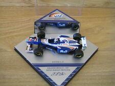 Williams Renault Heinz Harald Frentzen  British GP 1997 1/43  deceased estate