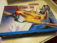 Italeri No.001 1:72 Scale Supermarine Spitfire Mk.Vb