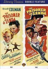 Películas en DVD y Blu-ray DVD: 1 1930 - 1939