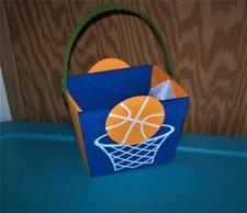 Sports Felt Basket Basketball ~Party Decoration~Any Occasion~Room Decoration~