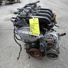 Motore D4FD740 52000 km Renault Twingo Mk2 2007-2014 1.2 16 V (28104 101-3-D-3)