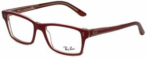 Ray-Ban Designer Reading Glasses RB5225-5186 in Pink 52mm