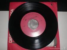 EP HA LLEGADO LA TUNA - DISCO FUNDADOR 1968 VG+
