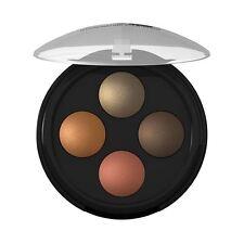 Lavera Trend Organic Illuminating Quatro Eyeshadow Lavender Couture 02 4 x 0.5g