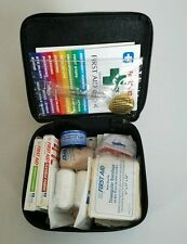 2007 ES350 Lexus First Aid Kit with Leather Pouch