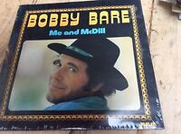 Bobby Bare (Vinyl LP)Me And McDill-RCA-US-APL1-2179 New