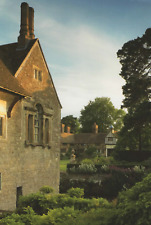 IGHTHAM MOTE, KENT (Used, 2006) - National Trust