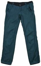 G-Star Raw lady Denim Fender Chino Tapered Women Pants Banded Waist Size 30/32