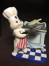 Breakfast's Ready! 🍳Candle Holder Danbury Mint Pillsbury Doughboy Collectible