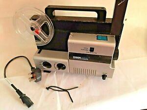 Chinon 2000GL Cine Projector Super 8, Single 8 Or Regular 8mm Film
