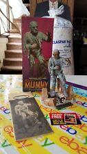 Vintage Aurora Mummy Model Built W Box 1963 - Universal Monsters
