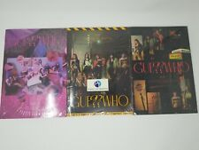 ITZY GUESS WHO Albums Day, Night, Day & Night Ver (Brand New Sealed)