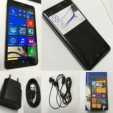 NEW Nokia Lumia 1320 8GB Black Unlocked Windows Phone Smartphone Vintage RM-994
