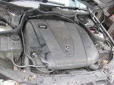 MERCEDES C CLASS ENGINE CODE OM646.962 2148cc Diesel Auto COMPLETE Engine