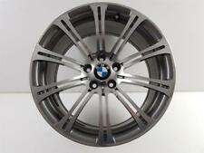 "2011 E92 BMW 3 Series M3 19"" REAR ALLOY WHEEL / RIM 2283556 10x Split Spokes"