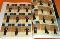The Bible of IAIDO Vol.4 book Japanese martial art japan katana samurai #0502