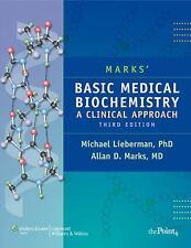 Basic Medical Biochemistry : A Clinical Approach