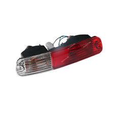 Rear Right Side Bumper Fog Light Lamp Fit Mitsubishi Pajero Montero Shogun 02-06